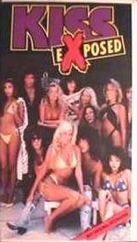Cover KISS - Exposed [DVD]